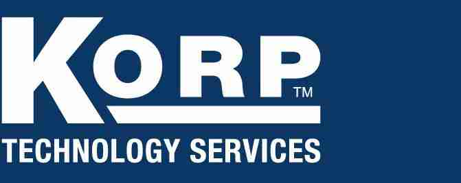 New Korp Consulting Logo